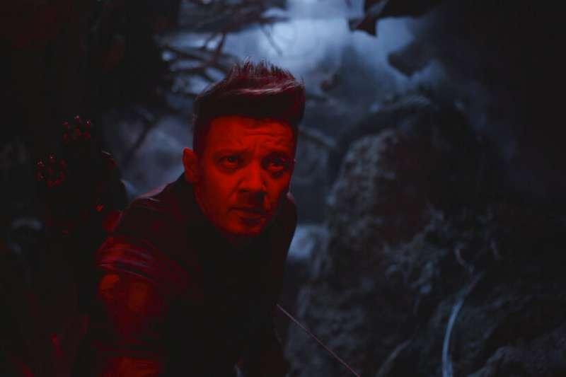 《復仇者聯盟:終局之戰》劇照。(美聯社)