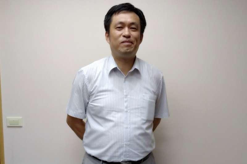 消基會報導雜誌社發行人、律師徐則鈺。(圖/徐則鈺提供)