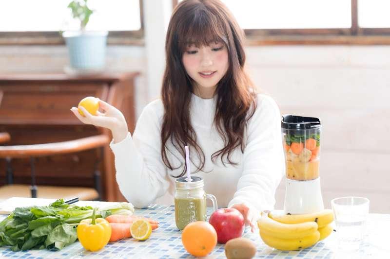 水果可以取代正餐嗎?(圖/pautaso)