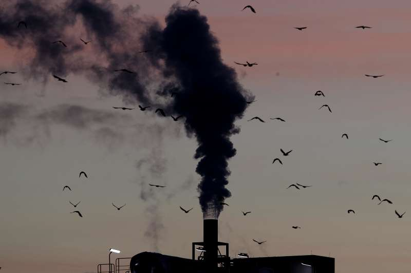 2019年5月,聯合國《全球評估報告》(Global Assessment Report)摘要發布,顯示人類活動導致自然界100萬物種面臨滅絕危機(AP)