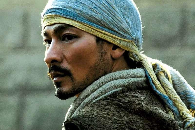 墨學不但首開幫會組織先河,也為中華傳統俠義精神奠下基礎。(圖/取自IMDb)