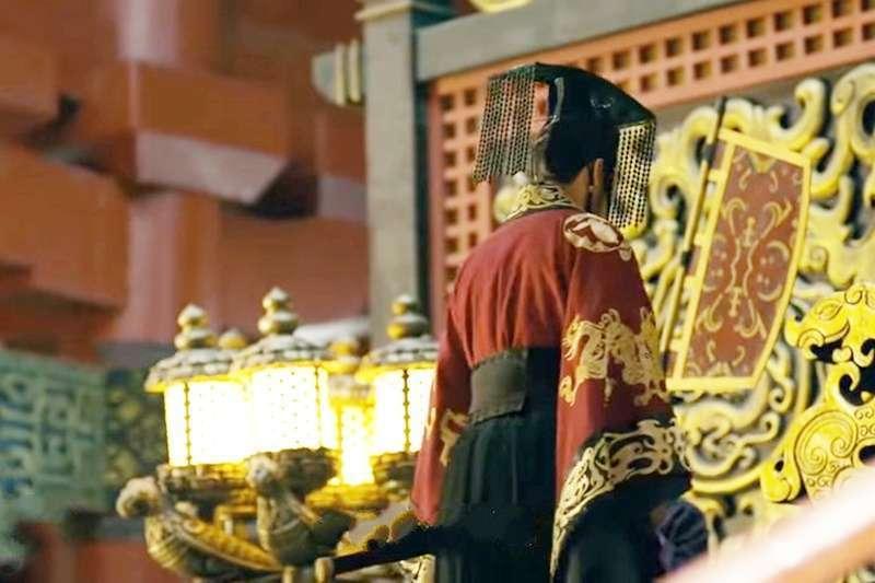 漢朝的皇帝約有三分之一都有過「男寵」。(示意圖/取自youtube)