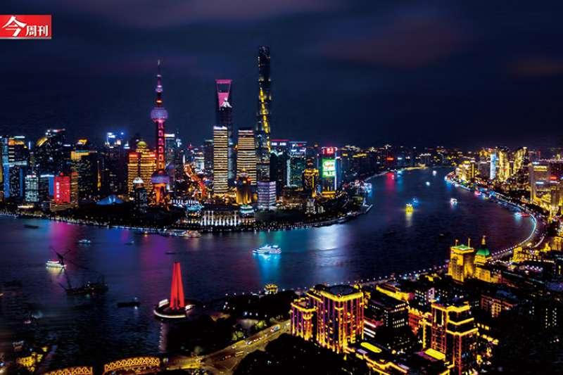 面對中國發揮狼性的崛起,台灣可以如何因應呢?(圖/今周刊提供)