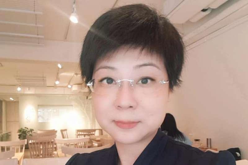 參與《揭弊者保護法》立法的民間學者、交大科技法律學院教授林志潔表示,行政院版最後通過的44項適用揭弊範疇的法律,當初在協商過程,係由各部會就其執掌之法規,檢討哪些不法行為應該納入揭弊範疇。(資料照,取自臉書「林志潔 LIN Chih-Chieh - Carol Lin」)