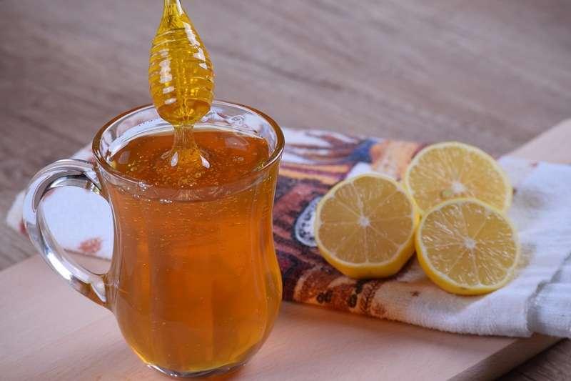 中國蜂蜜為農產品洗產地最著名案例(圖/pixabay)