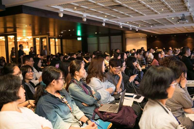 20190509-兩廳院8日邀集全國藝文團體、場館經營者,探討未來表演售票、行銷方向。(兩廳院提供)