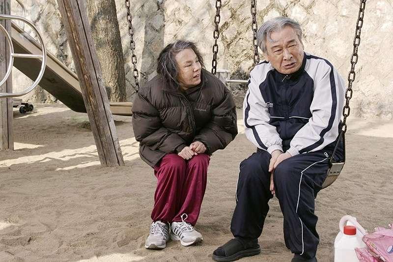 東亞電影中,有哪些是從老年人的視角出發的呢?(圖/IMDb)