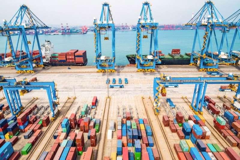 原本似乎逐漸平息的中美貿易戰,再次因為新關稅的威脅而驟然升級。(BBC中文網)