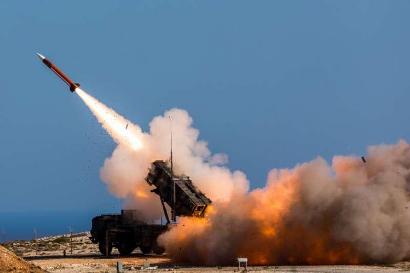 伊朗試射彈道飛彈(AP)