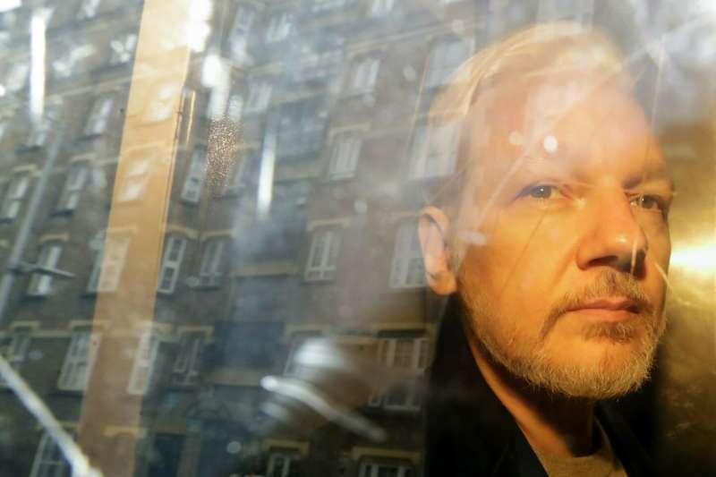 瑞典當局13日宣佈,將重啟「維基解密」創辦人阿桑奇性侵案的調查(美聯社)