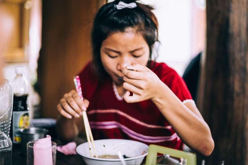 吃拉麵要求加2次麵被拒,竟然怒告店家?(示意圖/pixabay)
