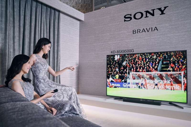 (圖/Sony)