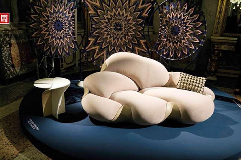設計界奧斯卡,2019米蘭國際家具展(繽紛設計提供)