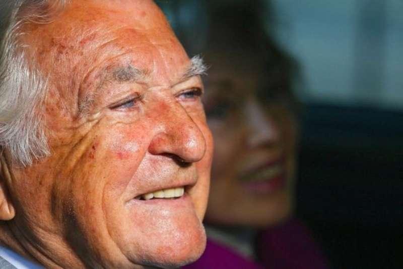 霍克是澳洲工黨政府中任期最長的總理。(BBC中文網)