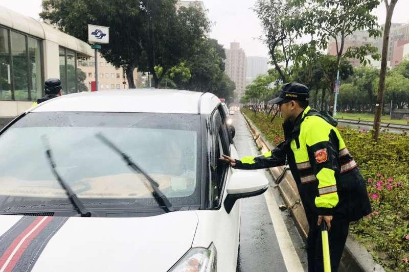 7月1日起多項新民生措施上路,包含酒駕、限塑、公車刷卡等皆有新規定。(資料照,取自台北市警察局)