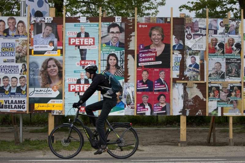五年一度的歐洲議會選舉即將在本月23日至26日間舉行,28個成員國間5億多選民將選出超過700位的議員。