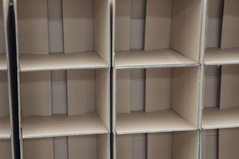 20190519 upload-紙箱 箱子 包裹 快遞 打包 物流 貨物 倉儲。示意圖。(取自@pixabay/CC0)