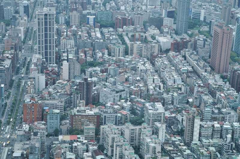 20190521-房價、房地產、建案。(盧逸峰攝)