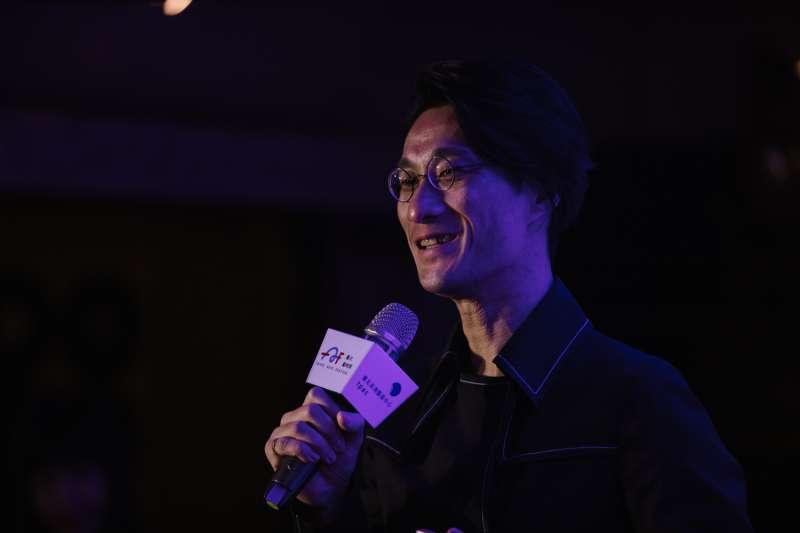 20190522-邁入第21年的台北藝術節,今年再度由新加坡藝術家鄧富權擔任策展人。(台北表演藝術中心提供)