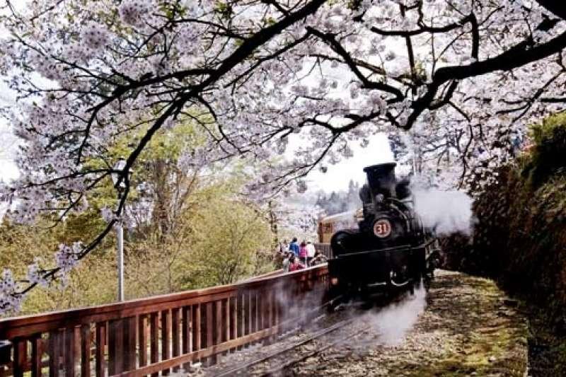 春遊專案人人有補助,時間到6月底截止,趁著春暖花開趕快為自己安排一趟小旅行,把台灣的美麗收入眼底!(圖/交通部觀光局提供)