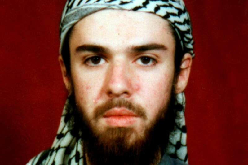 「美國神學士」林德服刑17年後,將於23日獲釋(美聯社)