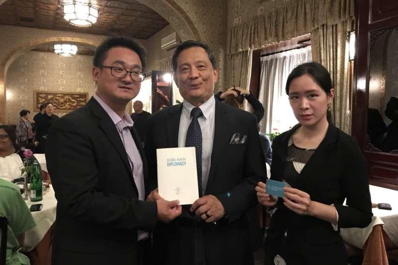 20190524-宣達團拜訪義大利國會,盼未來更支持台灣加入WHO