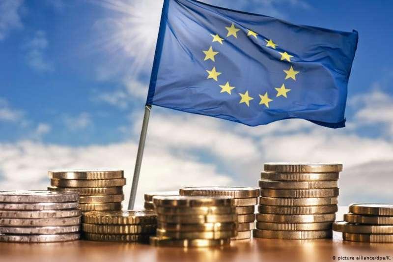 金錢在歐洲議會選戰中扮演次要角色。然而,新屆議會將不得不很快討論歐盟2021-2027年新財政預算框架問題。(DW)