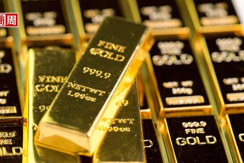 減股增債是主軸、第三季市場風向底定 貿易戰避險投資術:日圓、黃金還能漲多少?(來源:Dreamstime)
