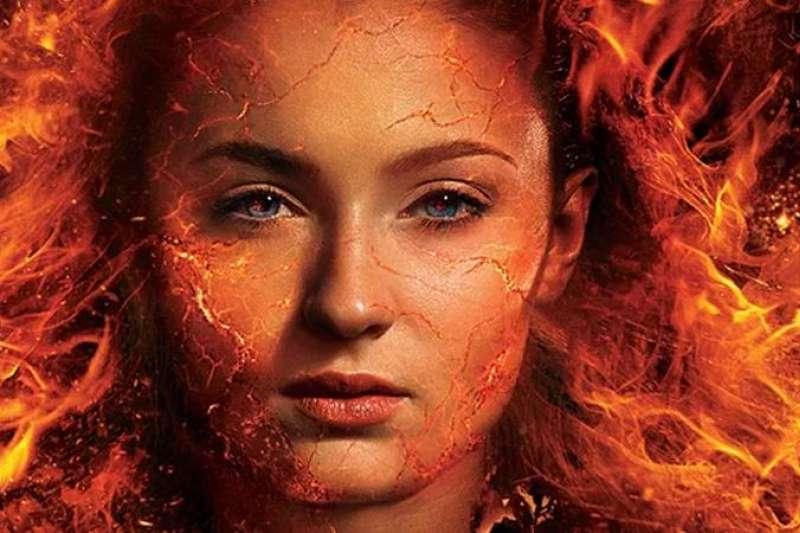 《X戰警:黑鳳凰》即將上映,是X戰警系列電影的第12部作品,也是系列的最終回!(圖/IMDb)
