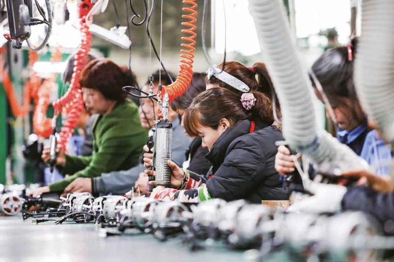 作者認為,台商回流,對台灣而言當然是機遇,但政府應在其中扮演重要的權衡角色,而不是純粹當作選舉工具、胡亂畫大餅。(多維提供)