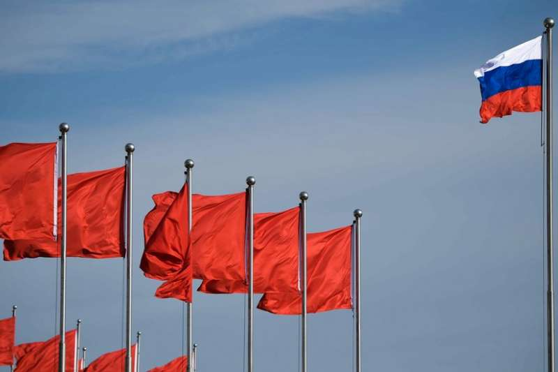 中國國家主席習近平周三(6月5日)抵達俄國,進行為期三日的國事訪問。(BBC中文網)