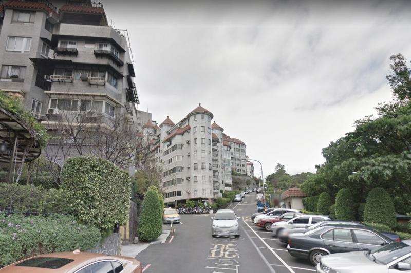 北投的房價是台北市最親民?(圖/取自googlemap)