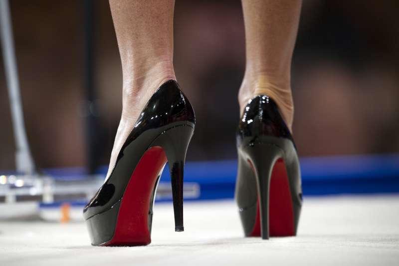 日本女權運動者:強迫女性穿高跟鞋是性別歧視、性騷擾(AP)