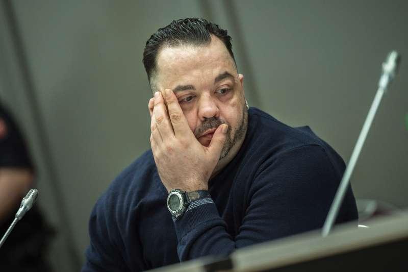德國恐怖護理師赫格爾(Niels Högel)涉嫌至少殺害85人,2019年6月6日遭德國法院判處無期徒刑(AP)