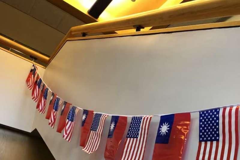 作者指出,無論台灣多少錢一斤,都不能成為世紀大交易的犧牲者。(資料照,ㄝ取自FBI National Academy Associates, Inc臉書專頁)