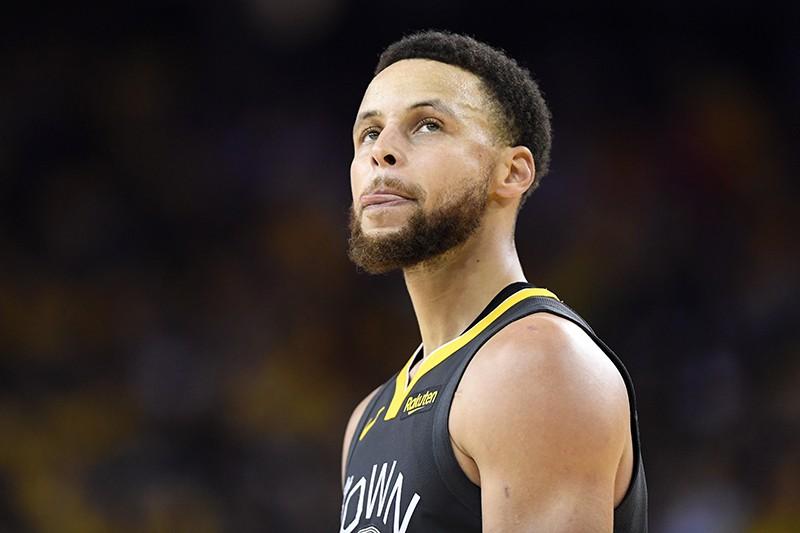 NBA 歷史上僅有一支在被聽牌之後還逆轉的球隊,但苦主正是勇士,究竟勇士能不能自己創造歷史?(美聯社)
