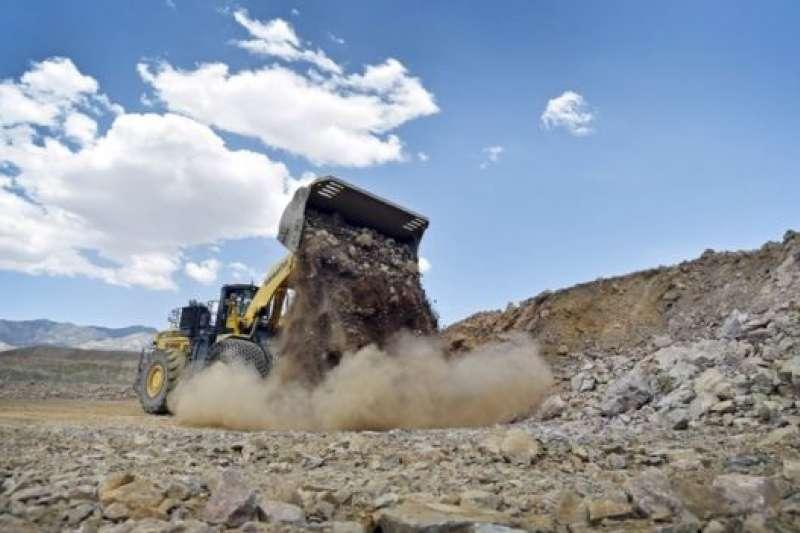 美國加州芒廷山口稀土礦凖備2020年在當地設加工廠。現在仍把礦石運到中國加工,且已經面臨25%報復性關稅