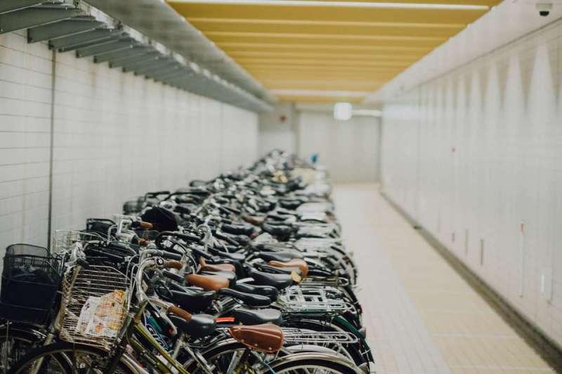 oBike退出台灣,疑因回收成本過高,不願處理遺留下來的數千輛單車。(示意圖/Unsplash)