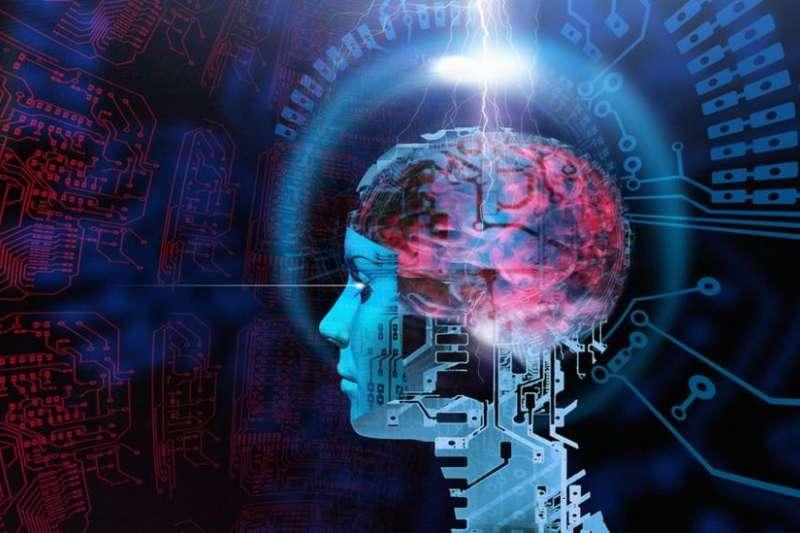 人工智能學科的奠基石之一是1940年代美國神經科學家和邏輯學家聯合提出的神經元數學模型。(BBC中文網)