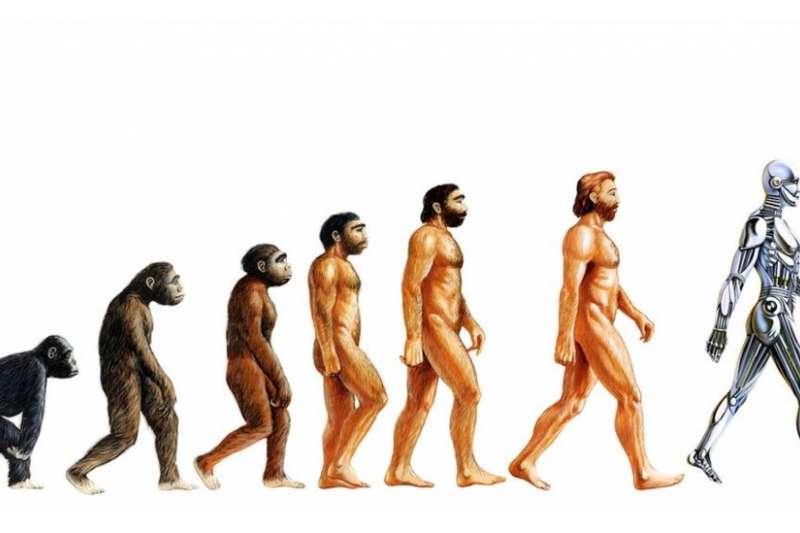 進化論更新版?(BBC中文網)