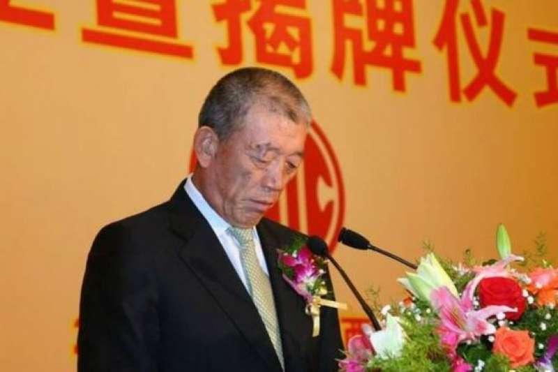 中國著名紅二代人物之一、中信集團原董事長王軍去世,享年78歲。(BBC中文網)