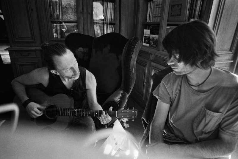 英國搖滾樂團Radiohead(電台司令)。(翻攝官方臉書)