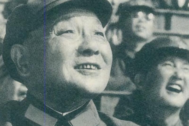 20190613 upload-新新聞0118期-六四事件、北京大屠殺(5-3)-鄧小平的開放改革將因這次事件不知使中國倒退多少年。(新新聞資料室)