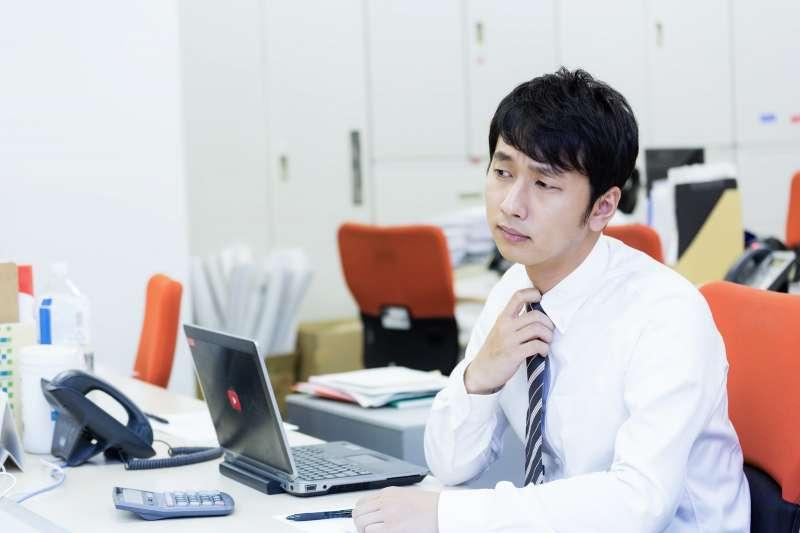 成功人士的精準商業頭腦,是怎麼培養出來的?(圖/pakutaso)