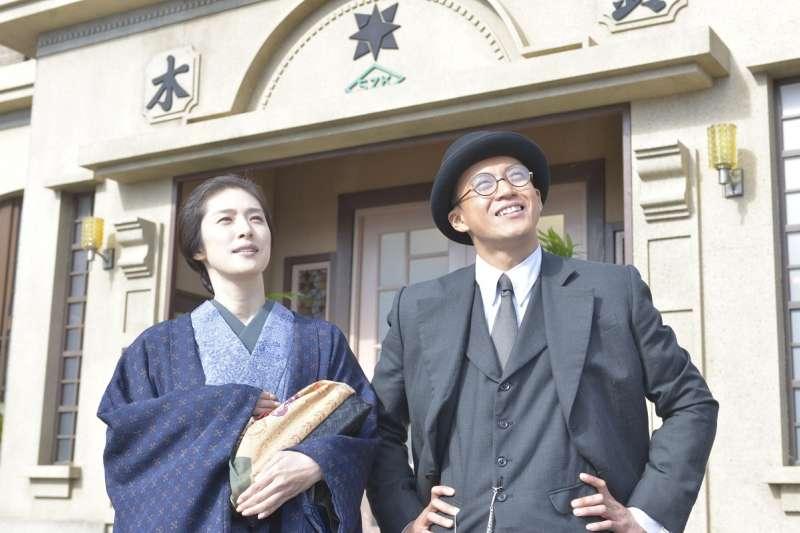這位日本第一女社長,靠著台灣樟腦致富,卻又一夕倒閉?(圖/取自お家さん官網)