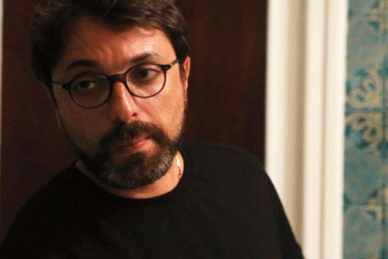 電影《最親愛的陌生兒子》導演班阿提亞(Mohamed Ben Attia)(東昊影業提供)
