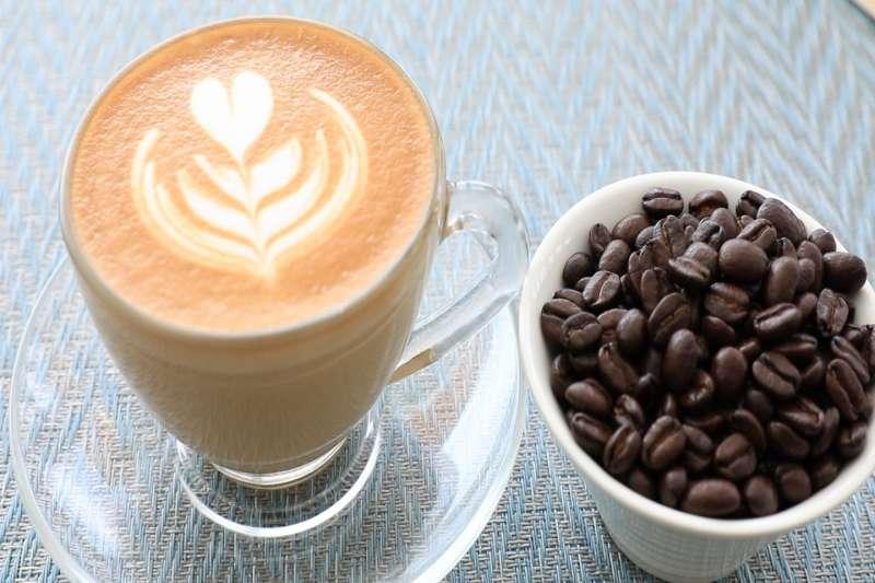 世界級烘豆冠軍咖啡豆。(圖/欣藍舍提供)