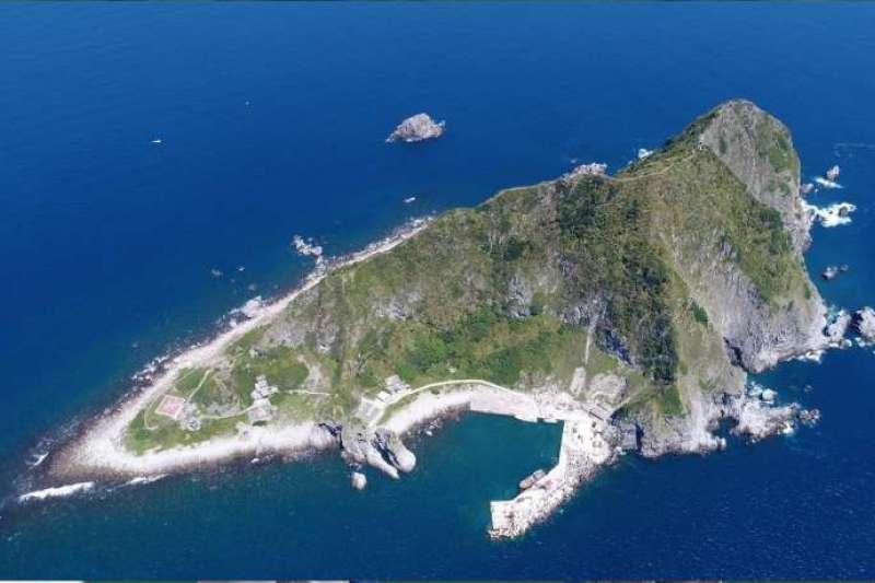 經過五年封島的基隆嶼,終於要在今年6月25日全面開放觀光。(圖/基隆市政府提供)