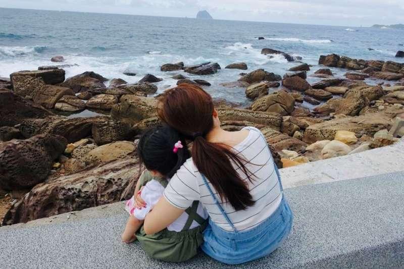 即便家人之間有衝突,父母總是捨不得孩子受苦,家永遠是孩子的避風港。(圖/想想論壇)