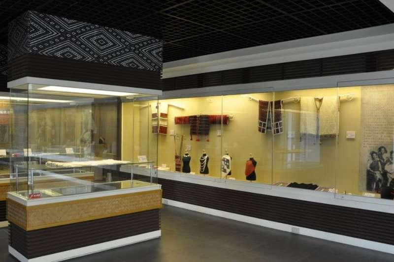 新北市政府原住民族行政局將自6月26日起至12月10日於烏來泰雅民族博物館舉辦「馬告-泰雅族的瑰寶特展」。(圖/新北市原民局提供)